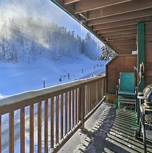 Spacious Ski-In And Ski-Out Stateline Condo With Views! photos Exterior