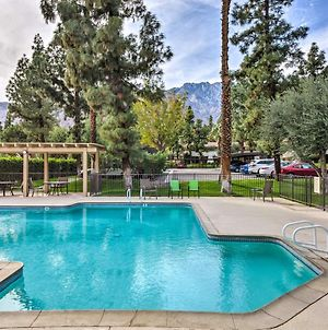 Resort Apt In Heart Of Palm Springs With Pools&Tennis photos Exterior