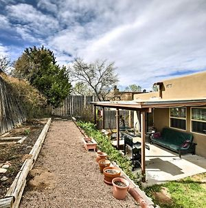 Family-Friendly Santa Fe Home About 8 Mins To Downtown! photos Exterior