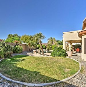 Goodyear Getaway With Private Pool And Outdoor Lounge! photos Exterior