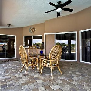 Port Charlotte Home With Views, Heated Pool And Spa! photos Exterior