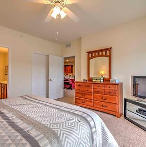 Waterfront Osage Beach Condo With Balcony And Views! photos Exterior