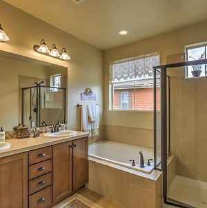 Granby Home With Mtn Views And Hot Tub With Amenity Access photos Exterior
