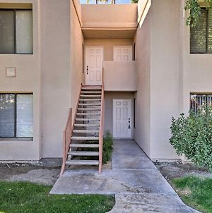 Palm Springs Area Condo With Pool And Tennis Access! photos Exterior