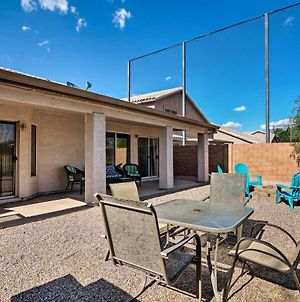 Gilbert Getaway With Fire Pit And Grill On Golf Course! photos Exterior
