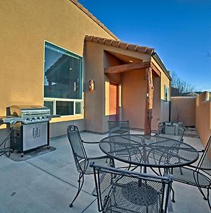 Moab Townhome With Pool Access And Stunning Mtn Views! photos Exterior