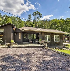 Urban Ranch Apt With 50 Acres By Raystown Lake! photos Exterior