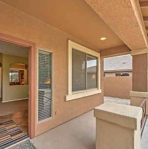 Phoenix Getaway With Private Pool, Spa, And Game Room! photos Exterior