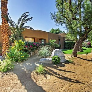 Private Palm Desert Condo With Mtn View And Pool Access photos Exterior