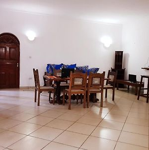 Nice Serviced Room Mtwapa Kilifi C 1Br 1Bar Near Beach Breakfast Swimming Pool Cook Available photos Exterior