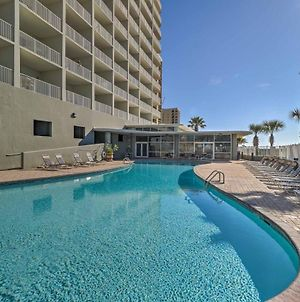 Orange Beach Condo With Balcony, Views And Pool Access photos Exterior