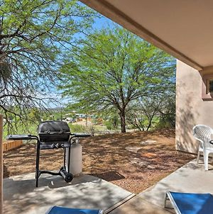 Mountain-View Black Canyon City Apartment With Patio! photos Exterior
