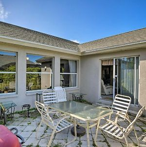 Naples House - 6 Mi To Downtown, Pier, Beach! photos Exterior