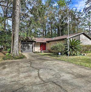 Quaint Tallahassee Home With Yard Less Than 3 Miles To Fsu! photos Exterior