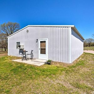 Studio With Charcoal Grill, 2Mi To Lake Texoma Marina photos Exterior
