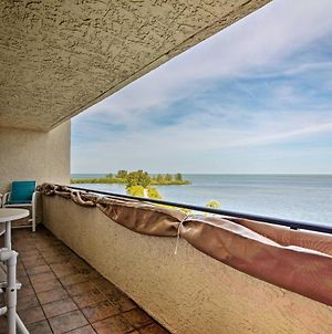 Hudson Resort Condo With Gulf Views And Beach! photos Exterior