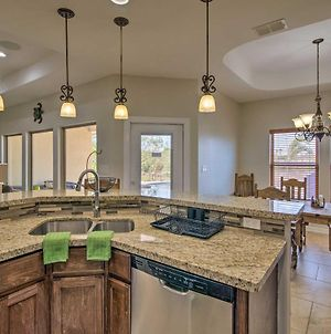 South Padre Home With Saltwater Pool Near Golf! photos Exterior