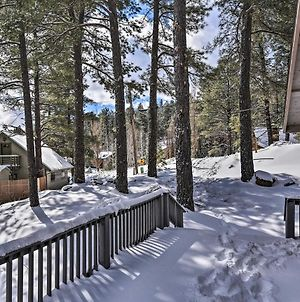 Renovated Mountain Home About 10Mi To Downtown Flagstaff photos Exterior