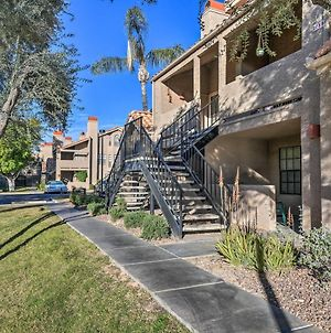 Inviting Tempe Condo With Balcony, 3 Mi To Sloan Park photos Exterior