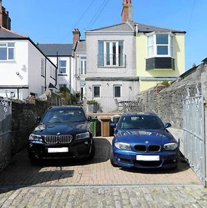 Period Home Charming Features 1 Mile From Hoe photos Exterior