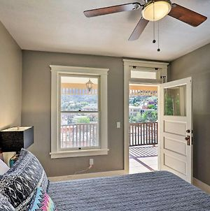 Downtown Bisbee Home With Unique Mountain Views photos Exterior