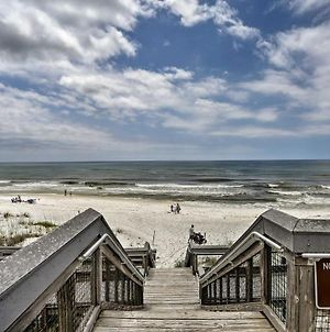 Resort Condo With Golf Cart - Walk To Beach! photos Exterior