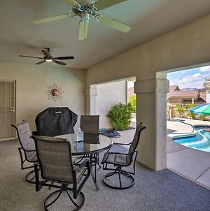 Luxury Home With Pool And Spa 3 Mi To Lake Havasu photos Exterior