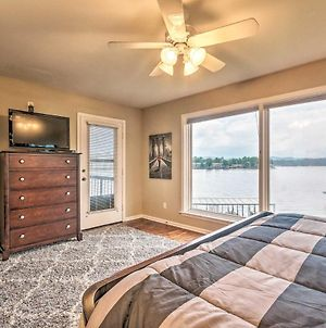 Waterfront Hot Springs Condo With Pool Access! photos Exterior