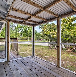 Stuart Home With Screened Porch About 9 Mi To Beach! photos Exterior
