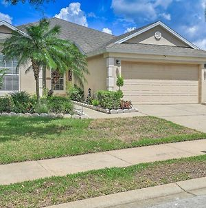 Bright Davenport Home With Pool 14 Miles To Disney! photos Exterior