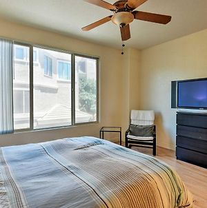 Downtown Condo - Fun Amenities, Walk To Tempe Beach photos Exterior