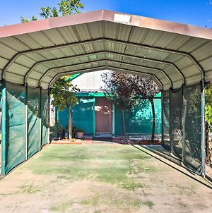 Ideally Located Camp Verde House With Backyard! photos Exterior