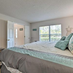 Home With Game Room And Lanai Less Than 2 Mi To Weeki Wachee photos Exterior