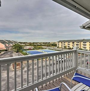 Emerald Isle Resort Condo With Beach Access! photos Exterior