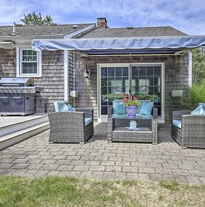Cape Cod House With Deck And Grill - 2 Miles To Beach! photos Exterior