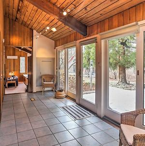 Stylish Wellfleet Home With Patio On 2 Private Acres! photos Exterior