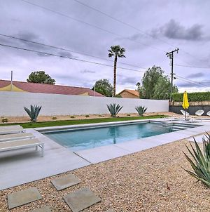 Dreamy Mid-Century Modern Pad With Pool, 3Mi To Dtwn photos Exterior