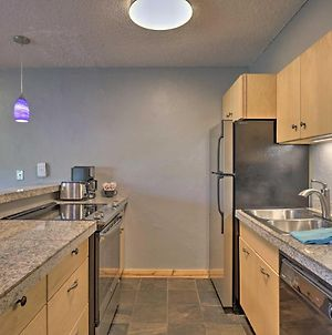 Condo W/Private Balcony, 9.6 Mi To Keystone photos Exterior
