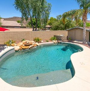 Home With Game Rm Less Than 5 Mi To Golf And Hiking In Phoenix! photos Exterior