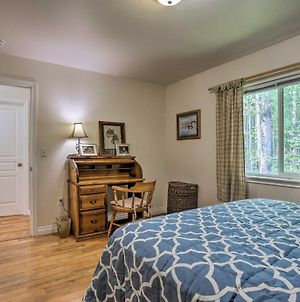 Pet-Friendly Wasilla House 6 Miles From Town! photos Exterior