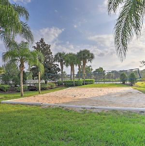 Home With Private Pool And Games, 10 Mi To Disney photos Exterior