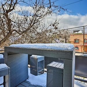 Walk To Broncos Stadium - Townhome With Rooftop Patio photos Exterior