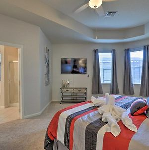 Resort Villa With Own Pool And Spa - 13 Mi To Disney photos Exterior