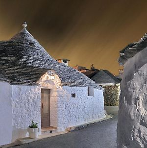 Trulli Holiday Albergo Diffuso photos Exterior