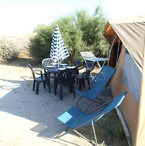 Oh Campings La Clape photos Exterior