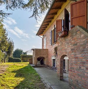 Blissful Holiday Home In Castiglione Del Lago With Swimming Pool Vr photos Exterior