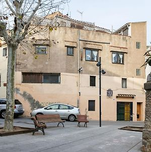 Comfortable Holiday Home In Badalona Near Grocery Stores photos Exterior
