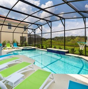 Imagine You And Your Family Renting This 5 Star Villa On Solterra Resort, Orlando Villa 3391 photos Exterior