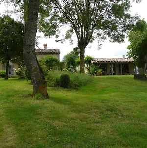 Charming Cottage, Overlooking The Countryside, Pool And Pyrenees photos Exterior