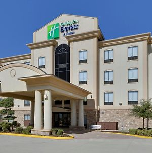 Holiday Inn Express Denton Unt Twu, An Ihg Hotel photos Exterior